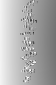 abstract2_silver