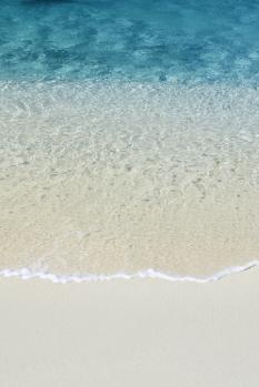 Beach (Retina)