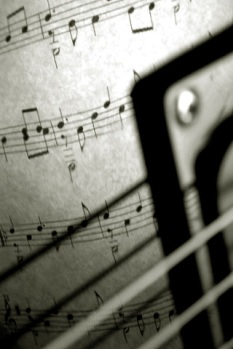 musical reflections